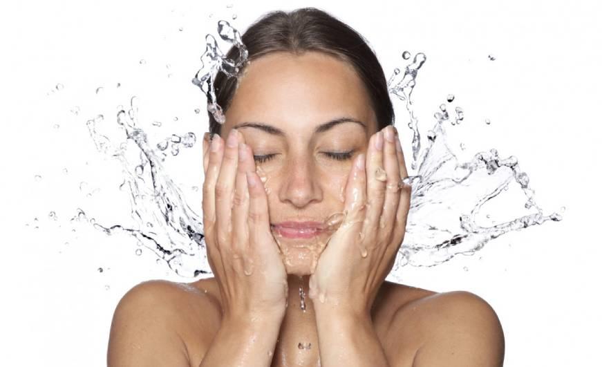La corretta idratazione della pelle