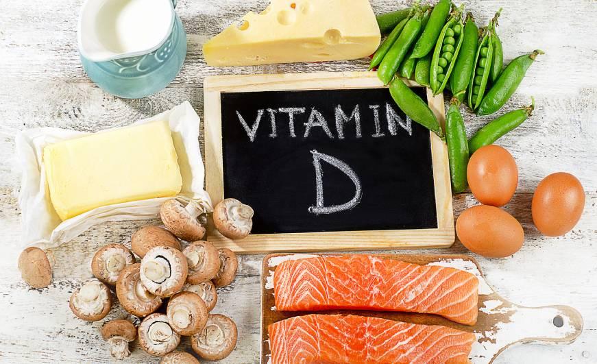 Benefici della vitamina D