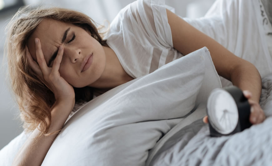 Problematiche del sonno