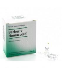 Gelsemium Homac 10f 1,1ml Heel