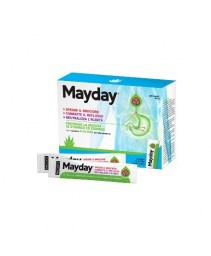 Mayday 24bust 10ml