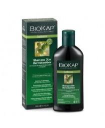 Biokap Sh Olio Dermolenitivo