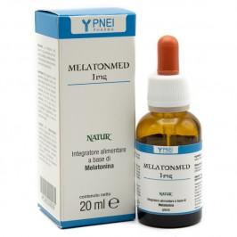 Melatonmed 1mg 20ml