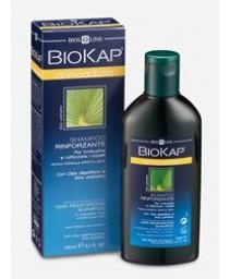 Biokap Sh Anticad Tricofoltil