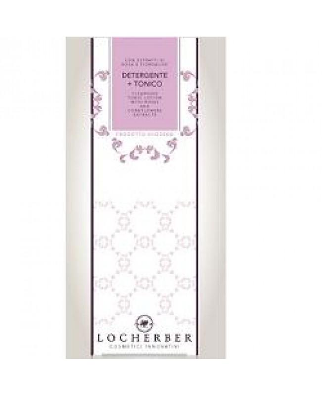 Locherber Detergente+tonico