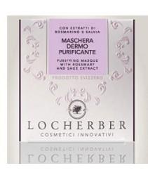 Locherber Maschera Dermopurif