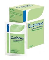 Euclorina 10fazz Disinfettanti