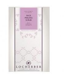 Locherber Face Peeling Scrub