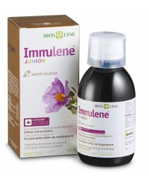 Immulene Junior 200ml Biosline