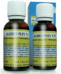 Allergyplex 1 Latte 30ml