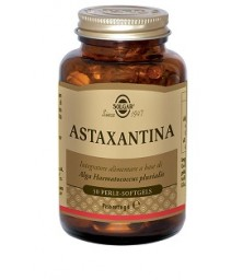 Astaxantina 30prl