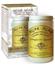 Agar Agar C/ferm Ltt/clor 150g