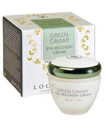 Locherber Green Caviar Eye Cr