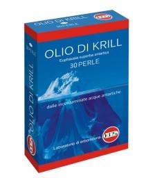 Krill Olio 30prl