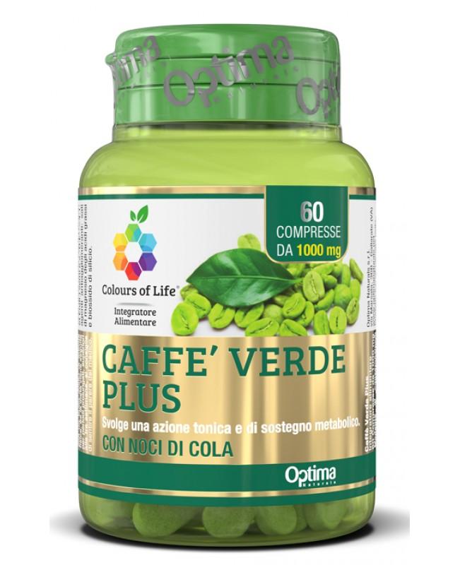 Colours Life Caffe Ve Plu60cpr