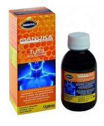 Manuka Benefit Flu Tuss Sol