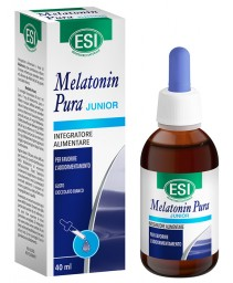 Melatonin Pura Junior Gocce