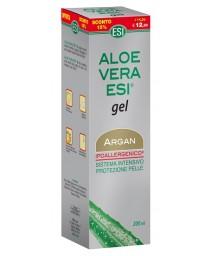 Aloe Vera Esi Gel Argan 200ml