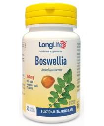 Longlife Boswellia 60cps Veg