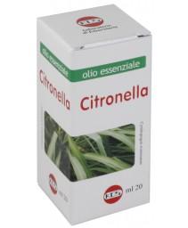 Citronella Oe 20ml