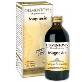 Magnesio Olimentovis 200ml