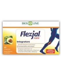 Flexjal Forte 60cpr