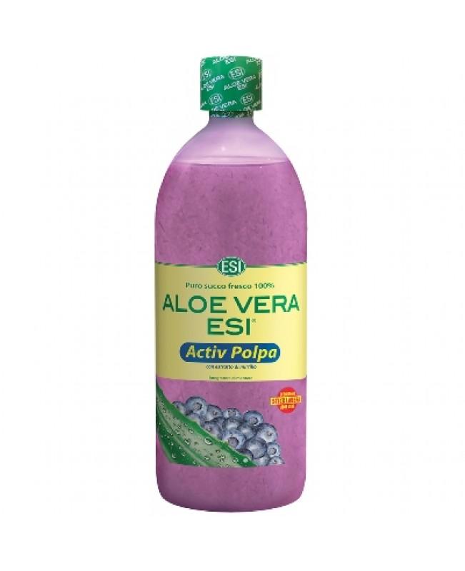 Aloe Vera Esi Activ Polpa Mi O