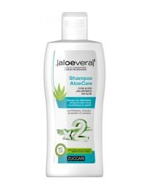Shampoo Aloecare 200ml