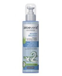 Aloevera2 Aloegel Micell 200ml