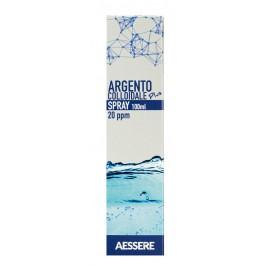 Argento Colloid Plus Spray