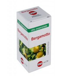 Bergamotto Oe 20ml