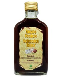 Mariatreben Amaro Erbe 200ml