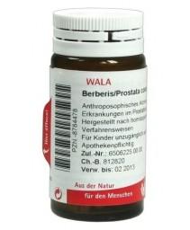 Berberis Pro Comp 20g Gl Wala