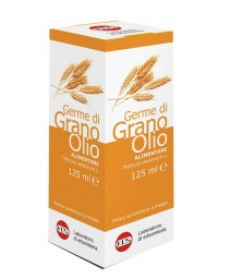 Germe Grano Olio Alim 125ml