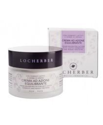 Locherber Crema Azione Equilib